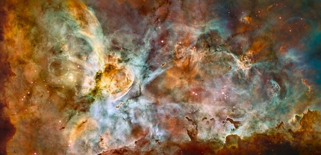 Carina Nebula - Fine Art Prints