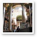 National Library at Hofburg