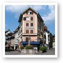 Luzern's side streets