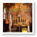 Altar - Basilica of the Holy Blood