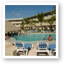 Pool at the Fiesta Resort and Casino