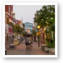 Shopping in Willemstad