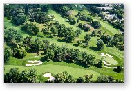 Medinah Golf Course