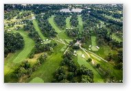 Medinah Golf Course and Country Club