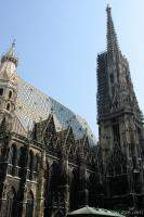 Stephansdom (St. Stephan\'s Cathedral)
