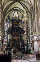 Stephansdom's High altar