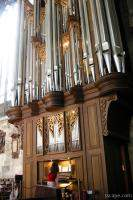 Stephansdom's organ