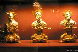 Artifacts of Saints