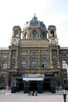Naturhistorisches Museum (Museum of Natural History)