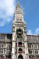 New Town Hall, Marienplatz