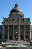 Bavarian State Chancellory
