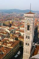 The Bell Tower of the Duomo