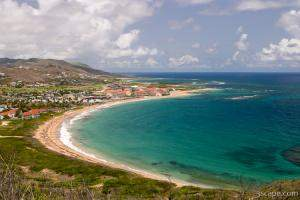 North Frigate Bay, St. Kitts