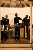 The Maple Leaves - steel drum band