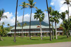 The Four Season's Resort, Nevis