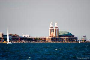 The Grand Ballroom at Navy Pier