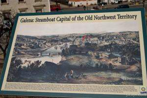 Steamboat Capital of the Old Northwest Territory