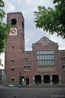 The Berlage Stock Exchange (De Beurs van Berlage)