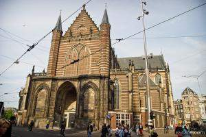 The New Church (Nieuwe Kerk)