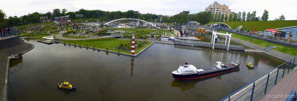 Madurodam panoramic