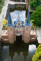 Waterpoort (Water Gate) in Sneek