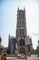 St Baafskathedraal (St Bavo Cathedral)