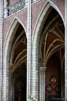 Arches of the Cathedral