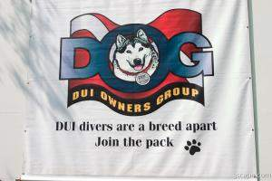 DUI Owners Group logo