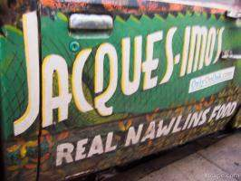 Jacques-Imos Restaurant - Real Nawlins Food