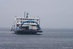 Tadoussac Car Ferry
