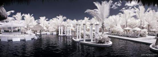 Infrared Pool