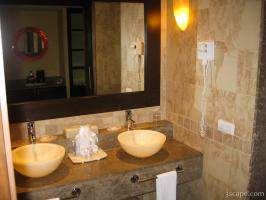 Barcelo Maya Palace - Bathroom