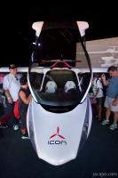 Icon A5 Amphibious Aircraft