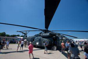 Navy MH-53 Pave Low
