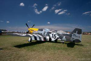 North American P-51D Mustang - Lou IV 413410