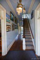 Ernest Hemingway Home (hallway and stairs)