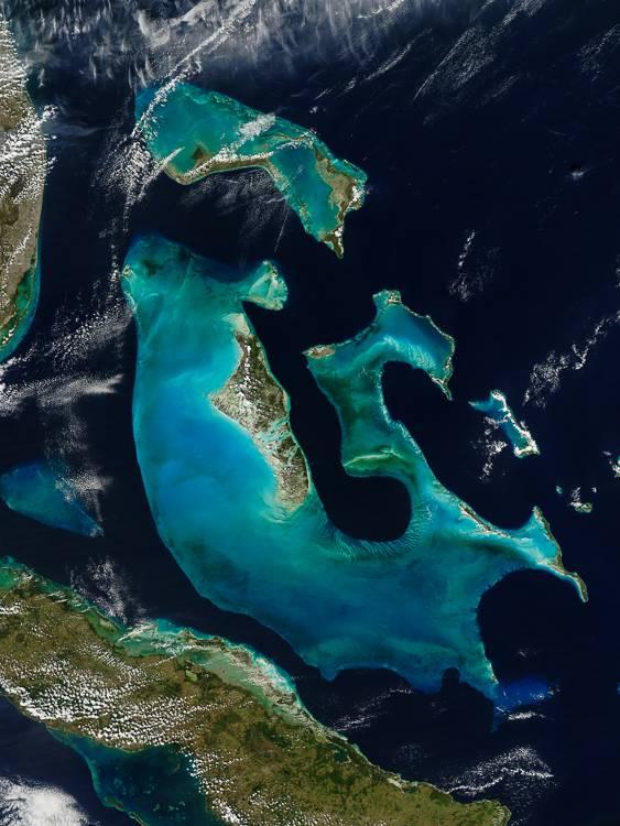 an overview of atlantic ocean