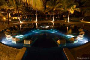 Another Barcelo Pool