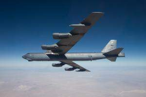 X-51A Waverider on B-52